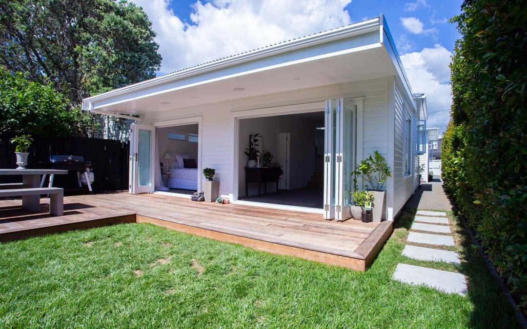 Pt Chev – Home Extension Solution