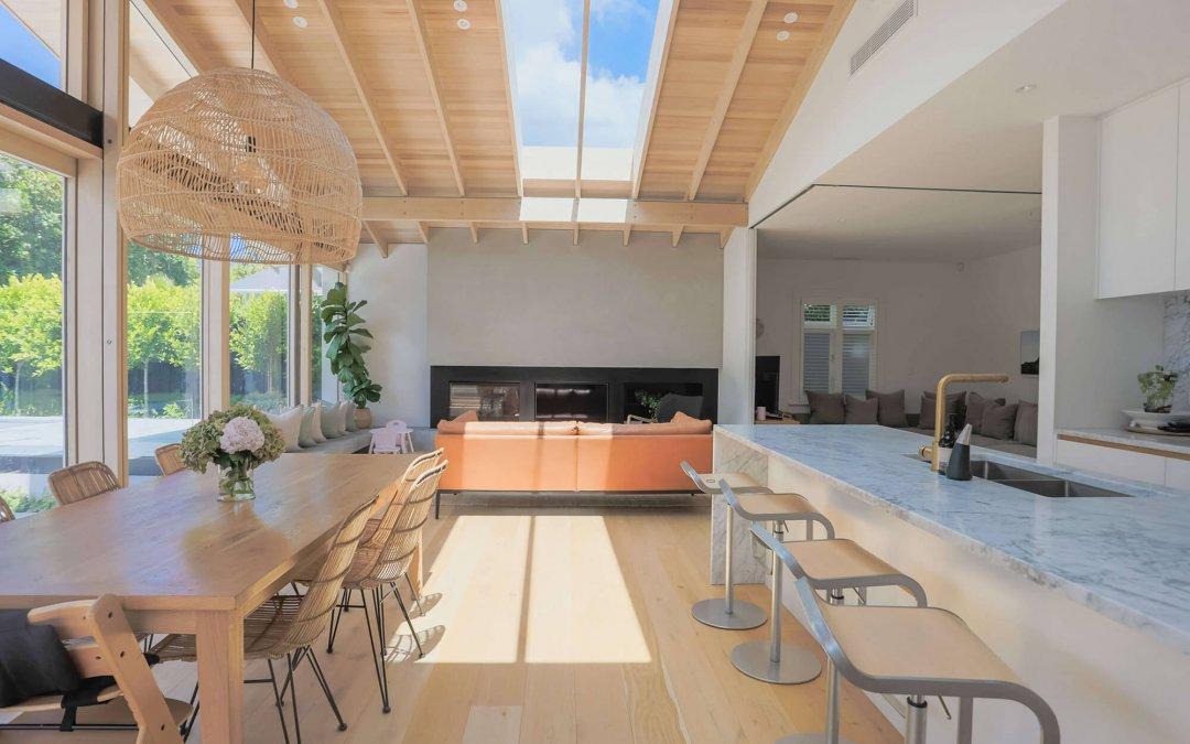 Westmere – A Modern Home Design